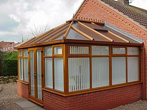Conservatories Range
