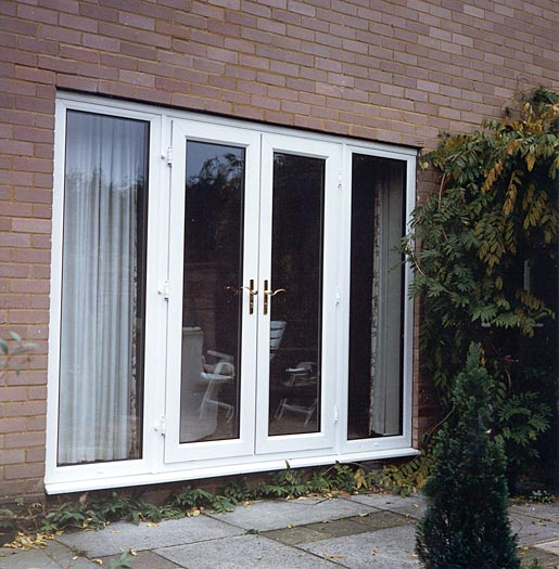 Security screen doors security doors for french doors for Security doors for french doors
