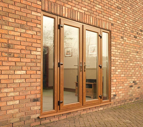 Image gallery high security doors for Security doors for french doors