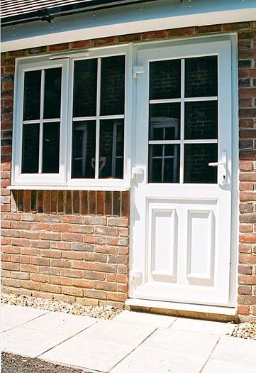 High Security Doors : Security doors high and windows