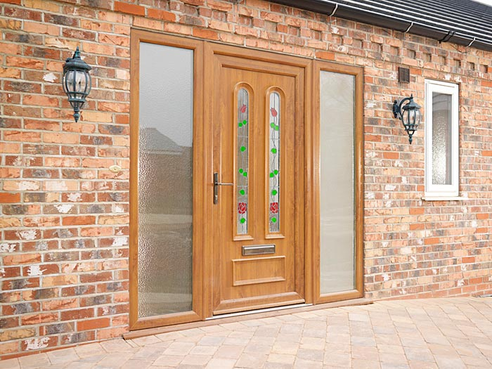 Catalogue For Doors Residential High Security Manor