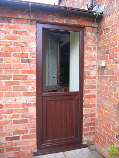 Catalogue For Doors Residential Stable Manor Windows
