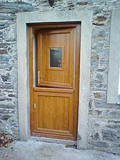 Doors Residential Stable