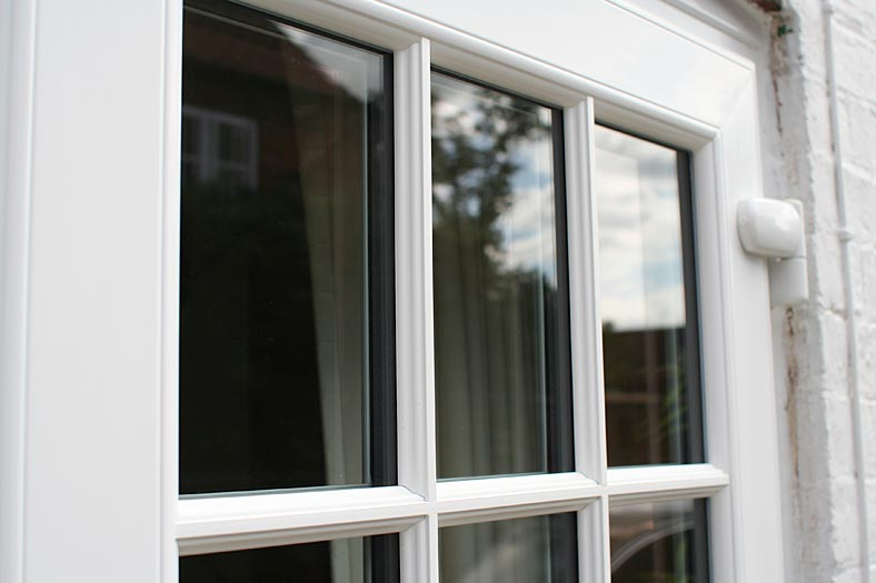 Catalogue For Glass Double Glazed Units Manor Windows